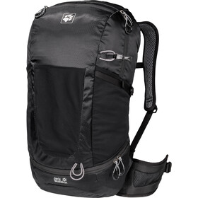 Jack Wolfskin Kingston 30 Pack, black